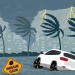 A Driver's Guide to Figuring Out What to Do When Your Car Floods