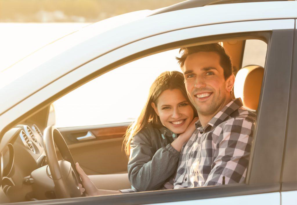 renta a car insurance