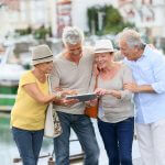 The Complete Guide to Senior Travel Insurance in the US, UK & AU